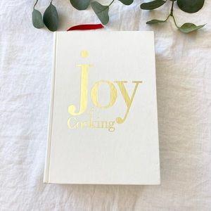 Joy of Cooking Cookbook